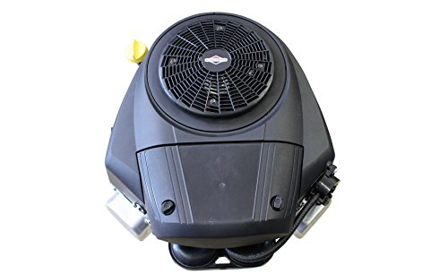 24 PS Briggs & Stratton Motor Intek 2-Zyl. OHV 25,4/80