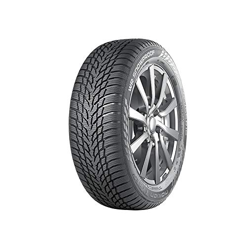 All Weather Tire B//B//75 185//65//R15 88T Nokian Weatherproof