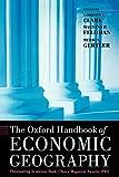 The Oxford Handbook of Economic Geography (Oxford Handbooks) - Gordon L. Clark