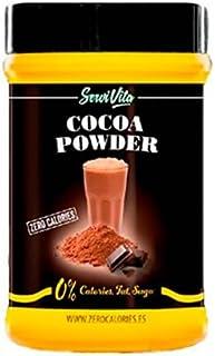Servivita - Cacao en Polvo Servivita - 500g [servivita]