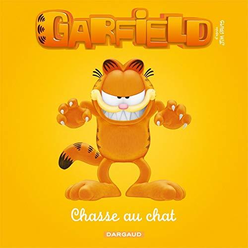 Garfield & Cie - Livre pour enfants - tome 4 - Chasse au chat (4)