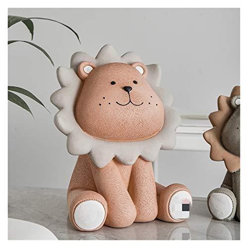 hucha leon fabricante Yutwone
