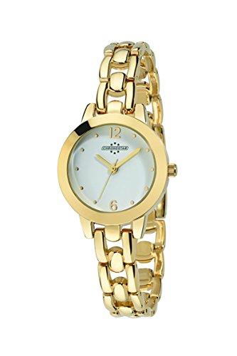 Chronostar Watches Jewel R3753246502 - Orologio da Polso Donna