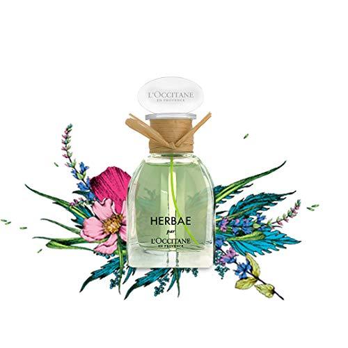 Occitane Herbae Damenduft, Eau de Parfum, 50 ml