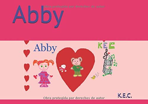 Abby (Sharing the Rainbow)