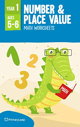 Year 1 - Place Value Worksheet - Primary Leap
