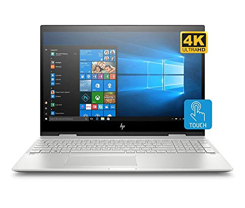 Compare HP Envy x360-15t Home Business (10-ME2-2697) vs other laptops
