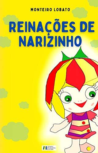 REINAÇÕES DE NARIZINHO: Edição Exclusiva Amazon