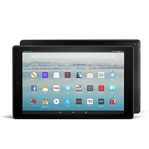 Fire HD 10 タブレット (10インチHDディスプレイ) 32GB - Alexa搭載