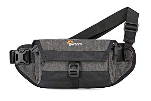 Lowepro m-Trekker HP 120 - Funda (Funda, Gris)