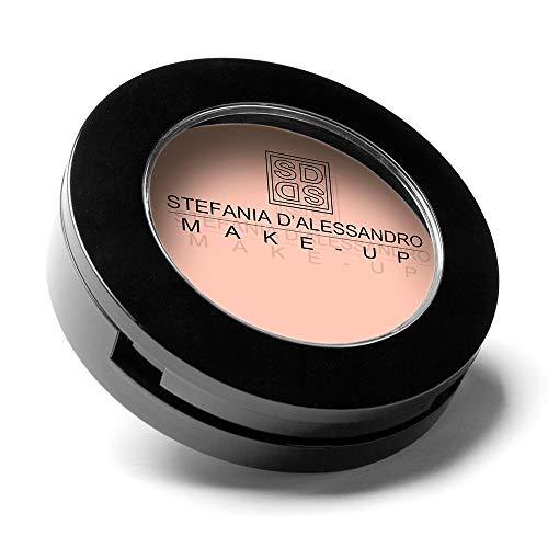 Stefania d'Alessandro Make-Up Cream Foundation, Orange