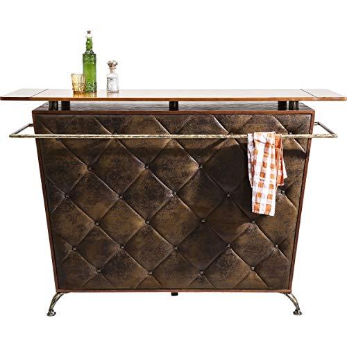 Kare Design Bar Lady Rock Deluxe Vintage