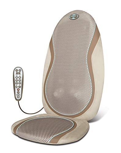 Homedics SGM-425H-EU Massaggiatore Shiatsu 3D,...