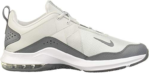 Nike Herren Air Max Alpha Trainer 2 Fitnessschuhe, Mehrfarbig (Pure Platinum/Cool Grey/White 3), 44 EU