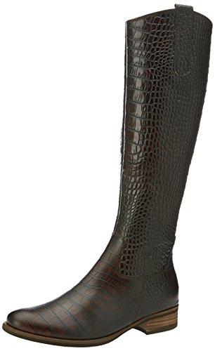 Gabor 31-639-88 Damen Stiefel, Braun (teak), 41 EU (7.5 UK) EU