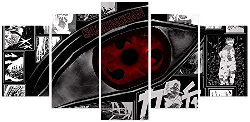 póster anime de la marca Jackethings