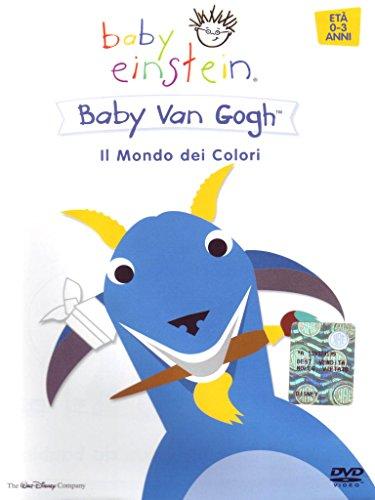Baby Einstein - Baby Van Gogh - Il mondo dei colori [IT Import]