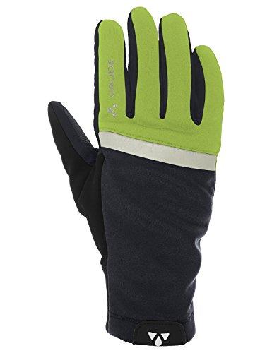 VAUDE Accessories Hanko Gloves II, chute green, 9, 053624590900