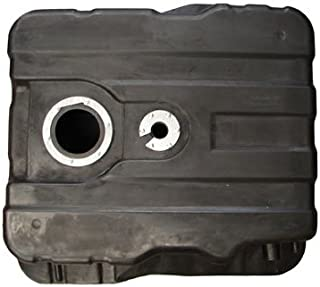 MTS 4740A 40 gallon diesel fuel tank - aft axle