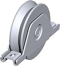 V-BH – houder gevouwen/geboord Ø 100 mm – 1 rol