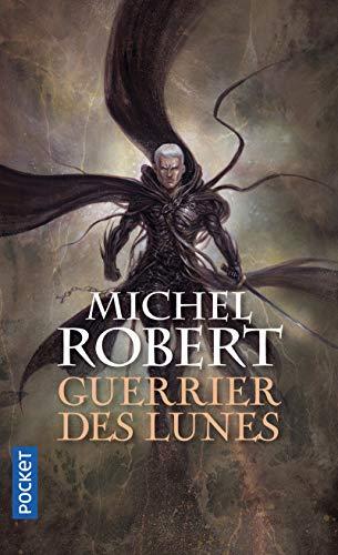 Guerrier des Lunes - L'Agent des Ombres - Tome 6
