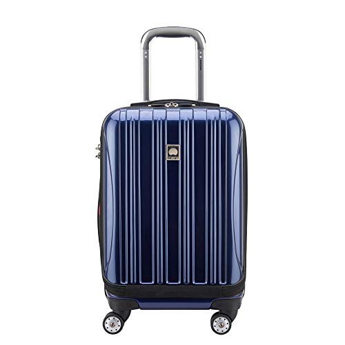 DELSEY Paris Small Carry-on, Cobalt Blue