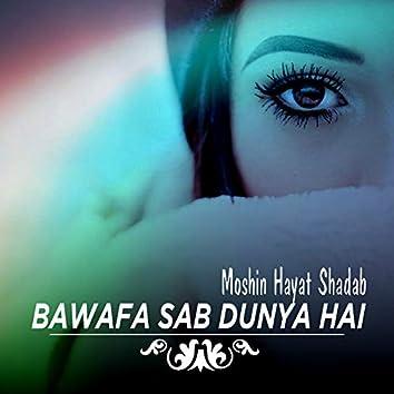 Bawafa Sab Dunya Hai - Single