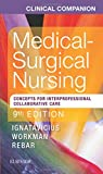 Clinical Companion for Medical-Surgical Nursing: Concepts For Interprofessional Collaborative Care