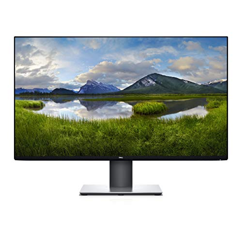 Dell UltraSharp U2717D  Marca Dell