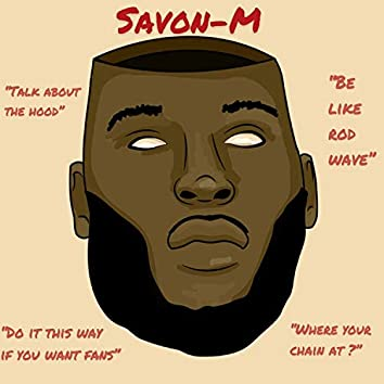 Savon-M