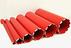 best top rated core drill bits 2021 in usa