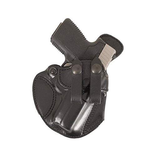 DeSantis Cozy Partner Kahr PM9/40/45 Right Hand Black