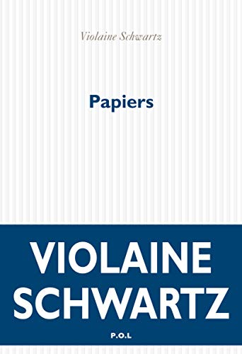 Papiers (FICTION) (French Edition)