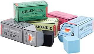 Best tea scented erasers Reviews