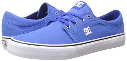DC Mens Trase TX Skate Shoe