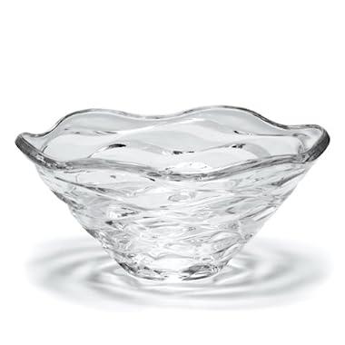 Mikasa Atlantic Crystal Decorative Bowl, 11.5-Inch
