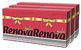 Renova Servilletas Rojos - 240 Unidades