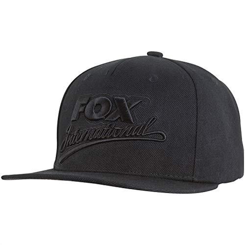 FoxBlack/Camo Lining Snapback Special Cap