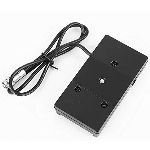 Placa de pandeo de placa de batería Una salida de 7,4 V...