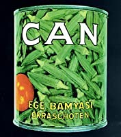 Ege Bamyasi by Can