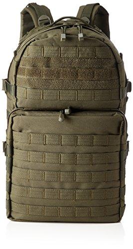 Kombat Small Assault Pack 28LTR Day Pack Molle KIT Bag Green OD