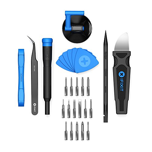 Ifixit Essential Electronics Toolkit エッセンシャル ツール キット スクリーン バッテリー 工具 セット(並行輸入品) [並行輸入品]