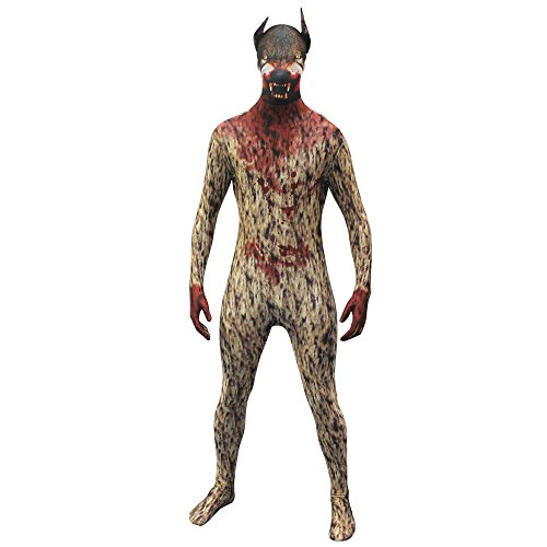 Werewolf - Large Fancy Dress