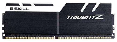 DDR4 16GB (2x8GB) TridentZ 3600MHz CL16-16-16 XMP2 Black