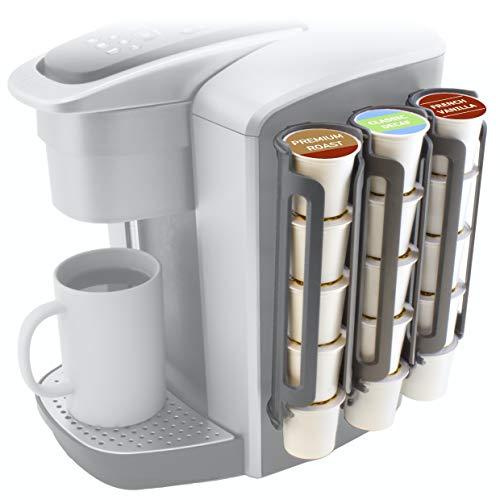 Sidekick Coffee Pod Dispenser Mounts To Side...