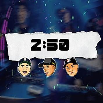 2:50 (Remix)