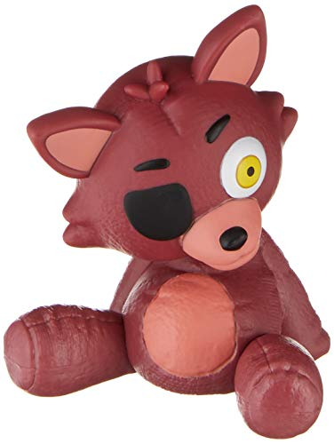 Funko Vynl Five Nights at Freddys Figura de Vinilo Foxy Pirate, Multicolor (30497)