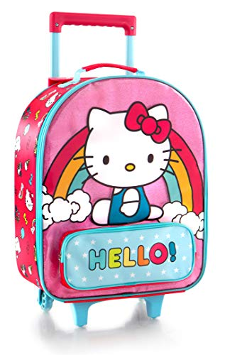 Heys America Hello Kitty Girl's 18' Upright Carry-On Luggage