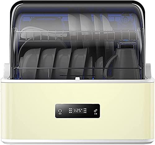 BDRSLX Tragbare Mini- Spülmaschine...