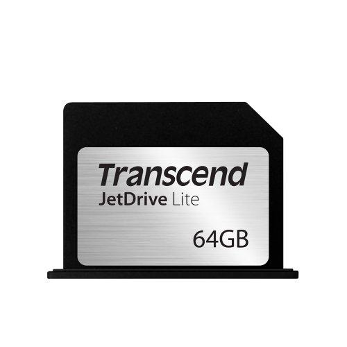 Transcend JetDrive Lite 360 64GB Speichererweiterung für MacBook Pro Retina 39,11 cm (15,4 Zoll) (2013-2015)